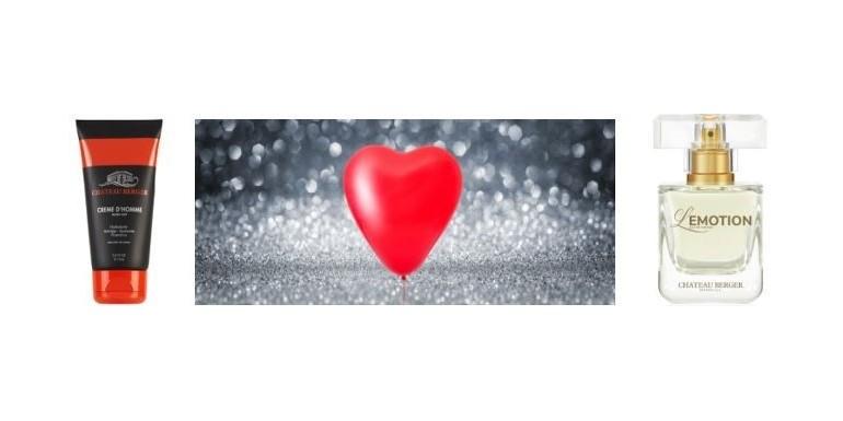La Saint Valentin,fête des amoureux !