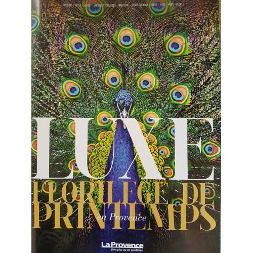 Luxe de Provence Florilège de Printemps