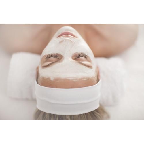 Une belle peau au quotidien avec le masque beauté velours