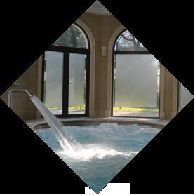 Thalasso-spa